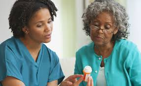 pill reminder for elderly